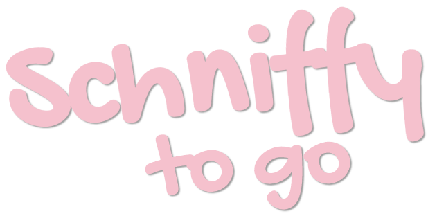 Schniffy to go